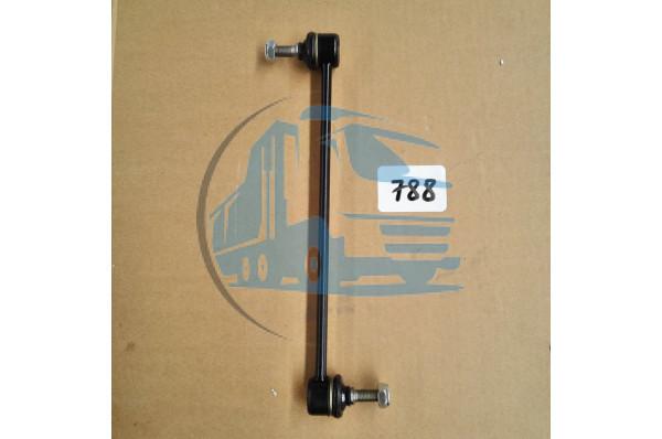 стойка стабилизатора тиго / м11 передняя l/r CHERY T11-2906030