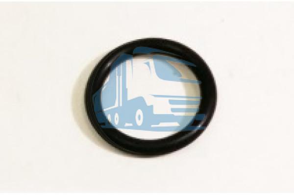 кольцо уплотнительное форсунки Евро2 HOWO VG609070080