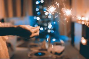 График работы в Новый год